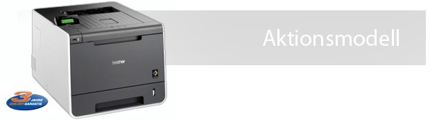Brother A4-Vollfarb-Laserdrucker bei B & DT Erfurt